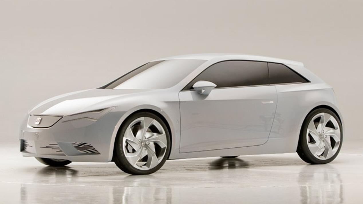 El Seat León eléctrico, ¡confirmado!