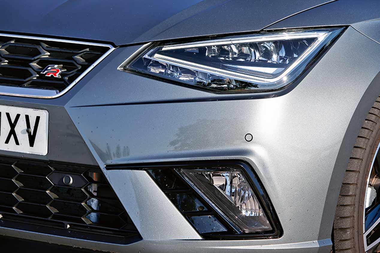 Probamos el Seat Ibiza de gasolina TSI de 150 CV