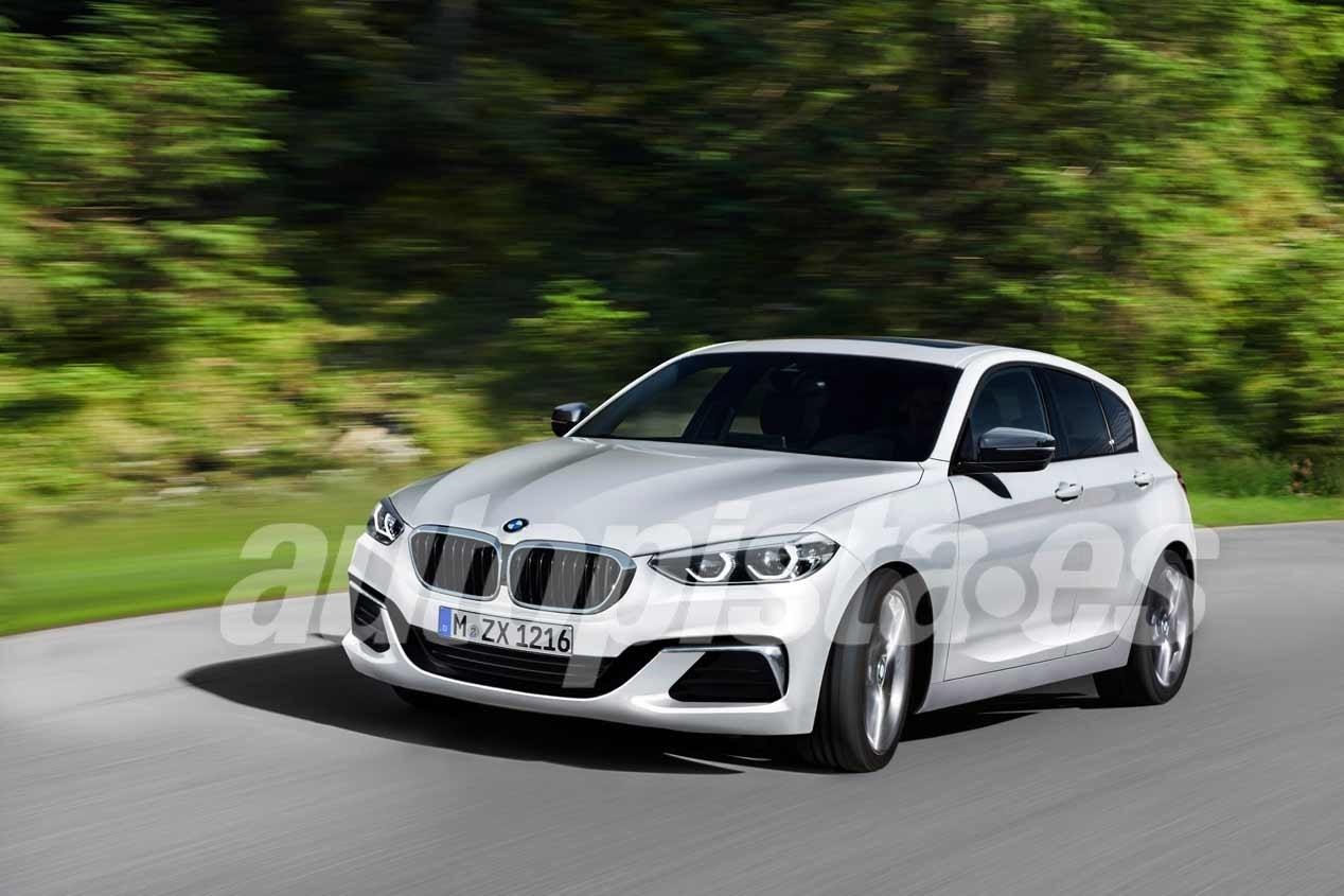 Así serán los nuevos Focus, Mazda3, Ceed, A3, Golf, Serie 1...
