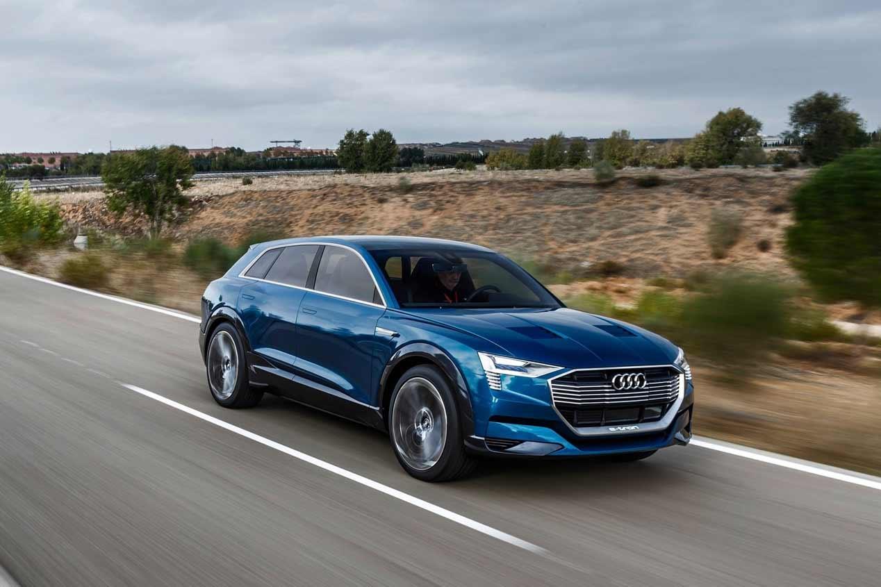 A1, Q3, Q8... lo mejor de Audi en 2018