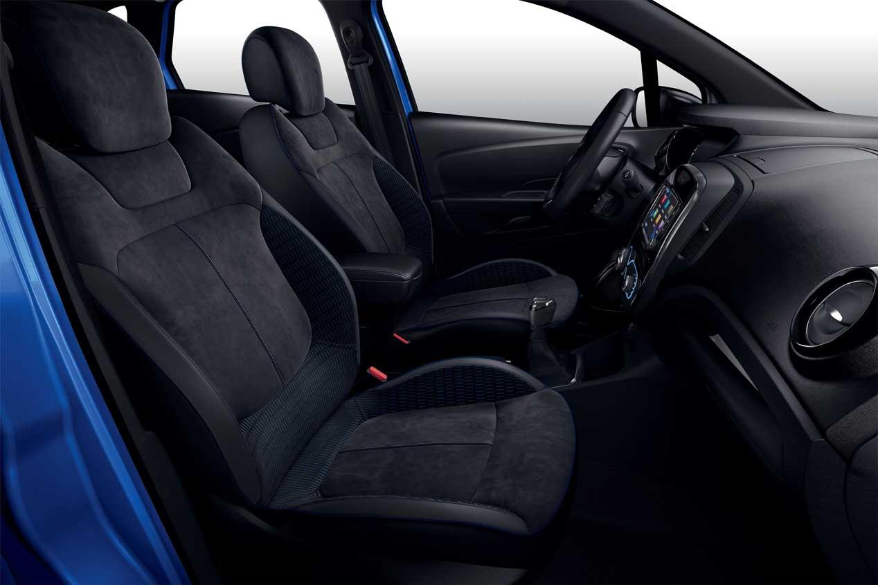 El Renault Captur más potente tiene 150 CV