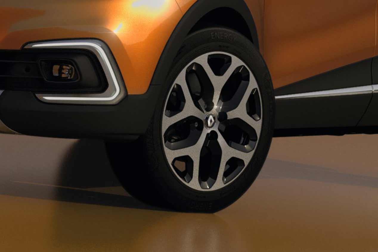 Renault Captur 2019: el nuevo SUV presentará segunda generación