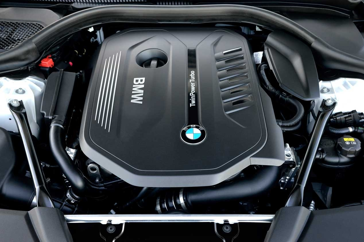 BMW X5 2019: primeras imágenes