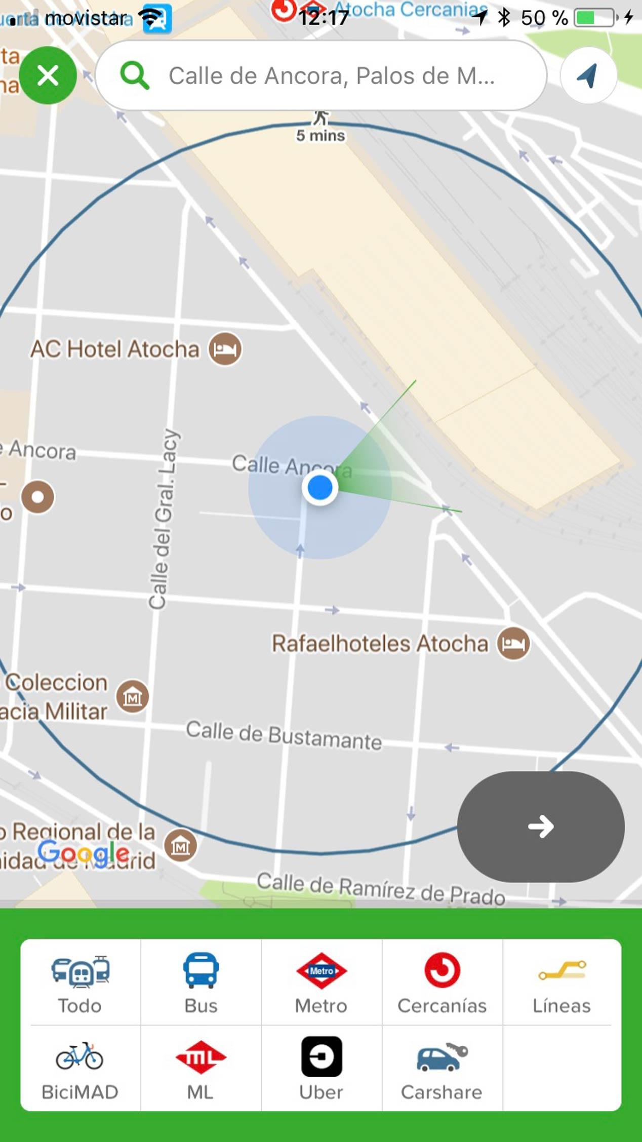 Apps que no pueden faltar en tu móvil cuando viajas