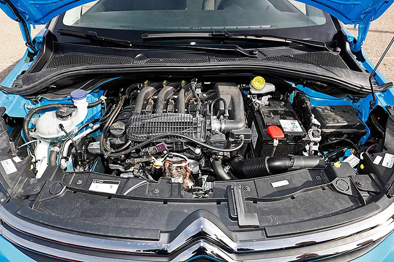 Comparativa entre coches Diesel, gasolina, eléctrico, híbrido, gas GNC y gas GLP