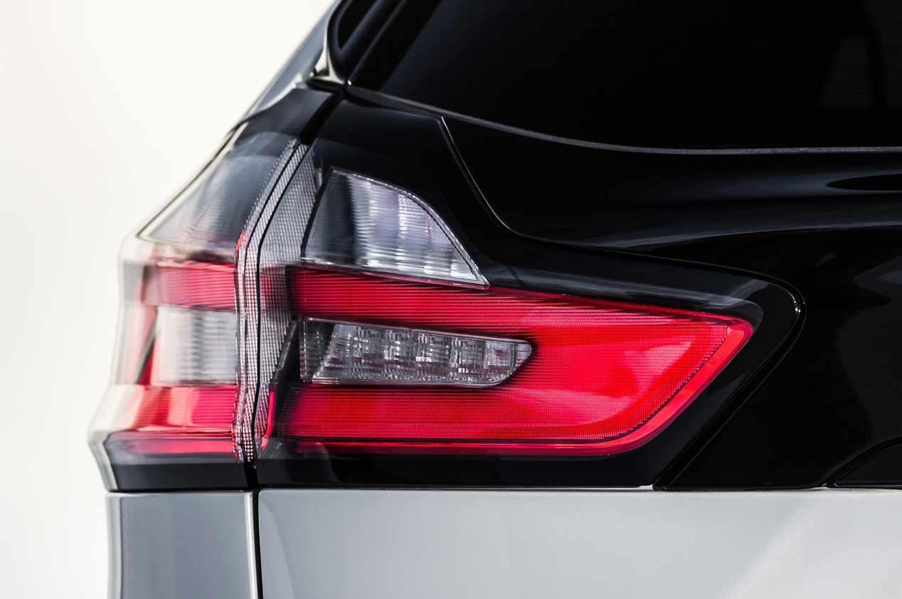 Ford Mach 1: nuevo SUV eléctrico en 2020