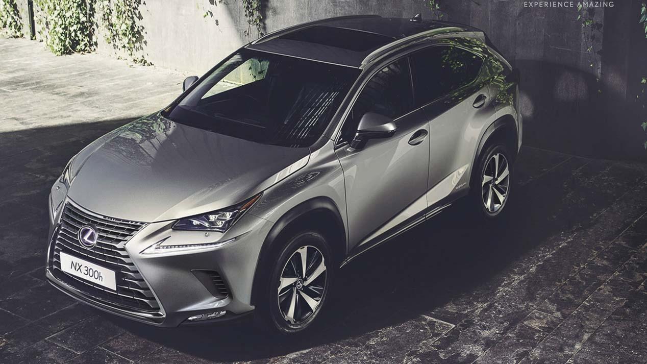 Las ventas de coches híbridos de Toyota, al alza
