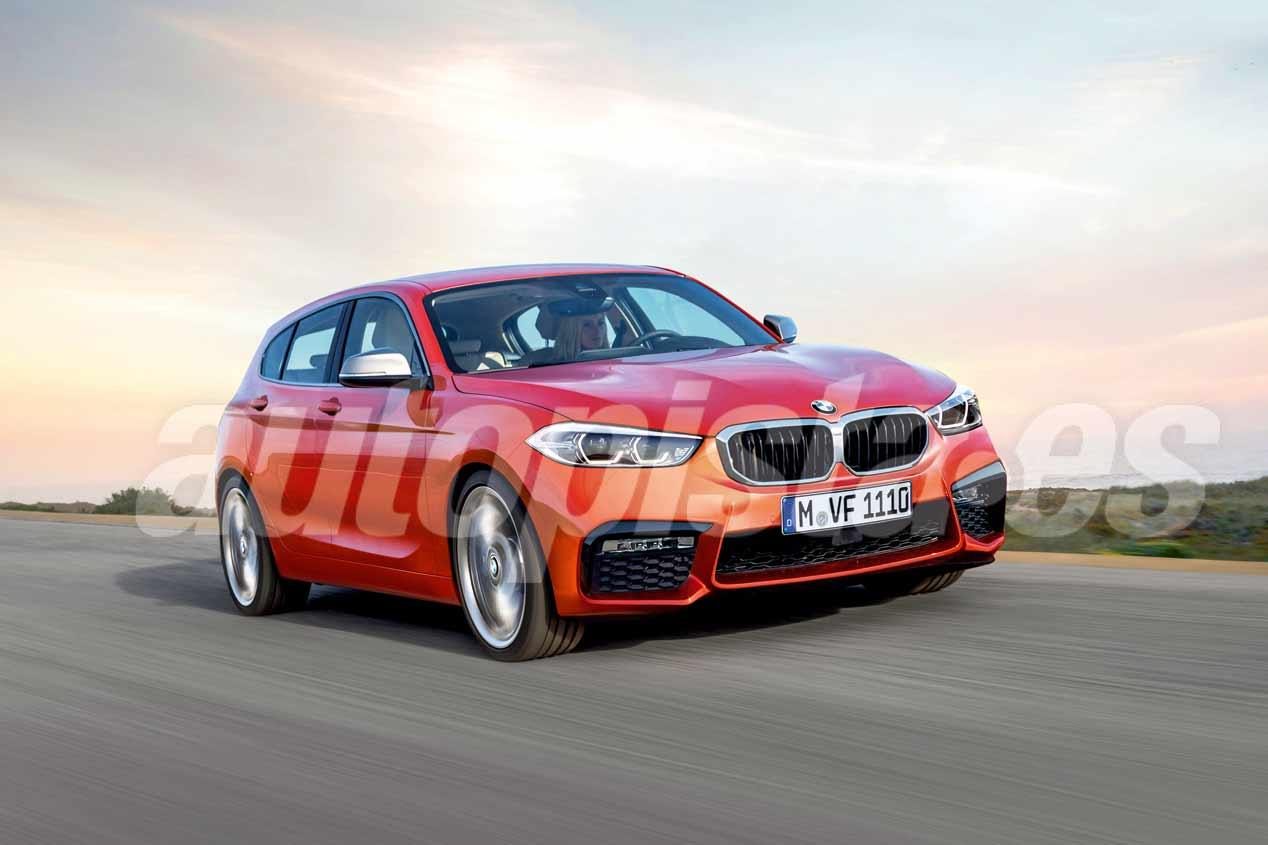 Los nuevos Audi A3 y BMW Serie 1, frente a frente