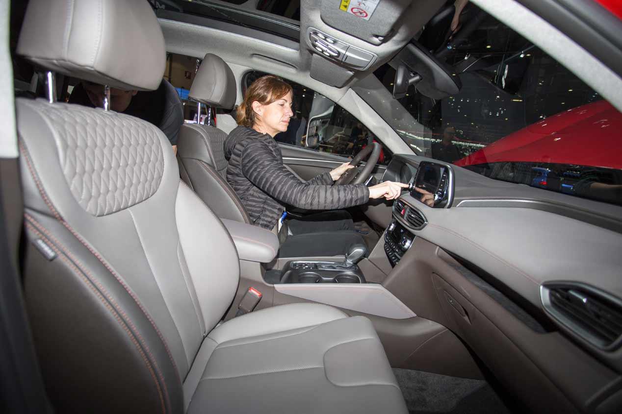 Honda CR-V vs Hyundai Santa Fe: ¿qué SUV de 7 plazas es mejor?