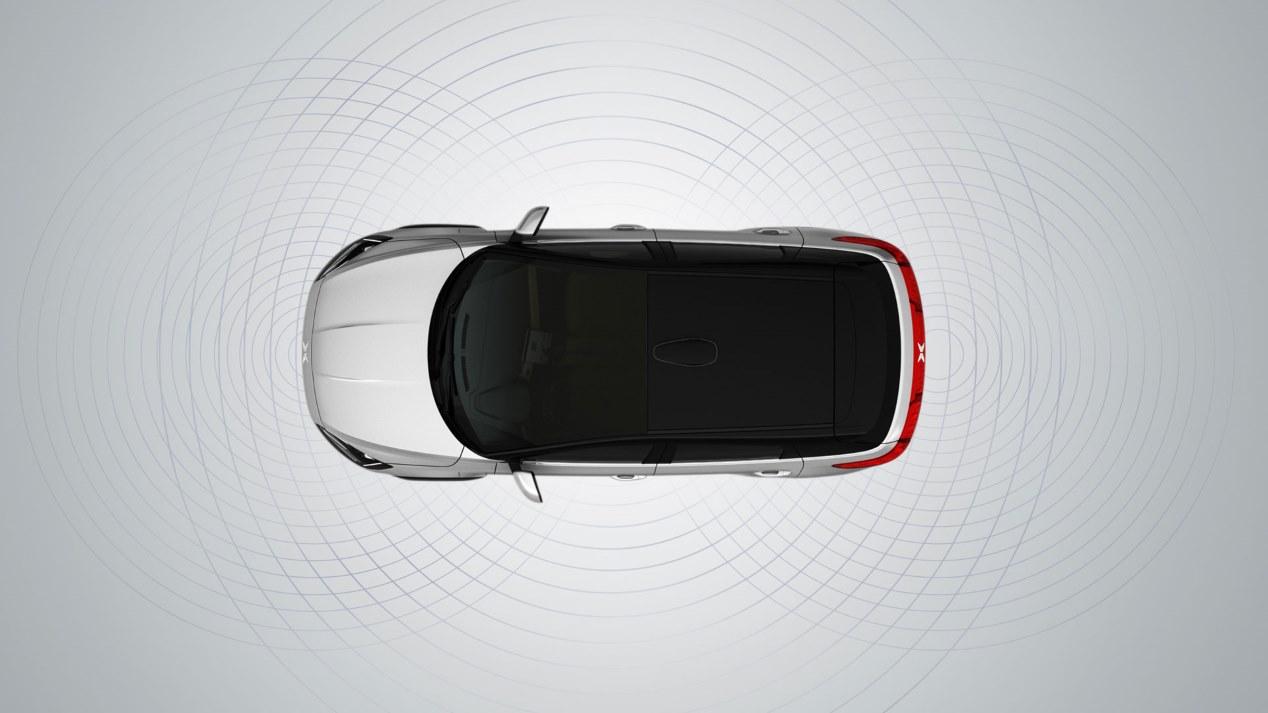 Xpeng G3: así es el nuevo SUV eléctrico chino