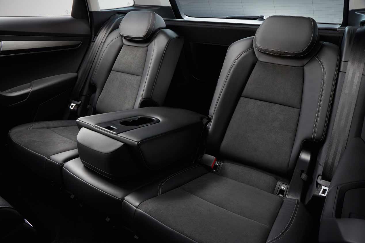 Skoda Karoq Cabrio: un concepto descapotable basado en el SUV