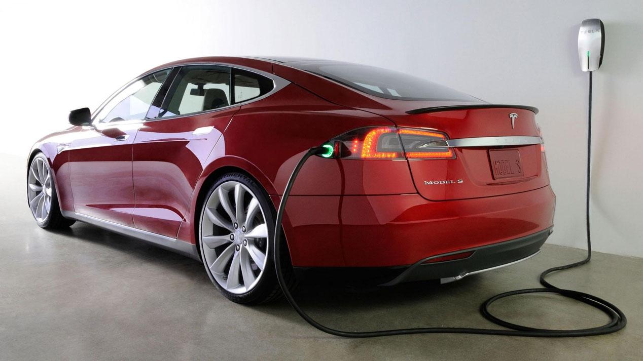 El Tesla Model Y se empezará a fabricar a finales de 2019