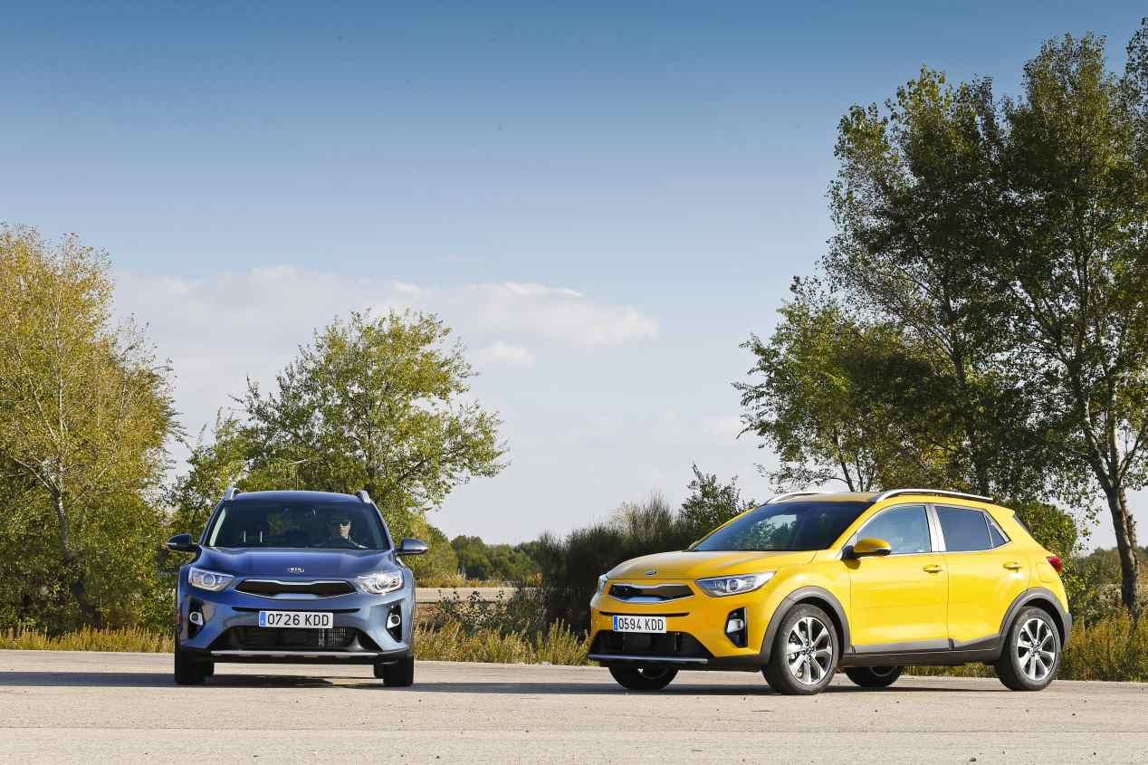 ¿SUV Diesel o gasolina? Lo analizamos en Seat Arona, Mazda CX-3 y Kia Stonic