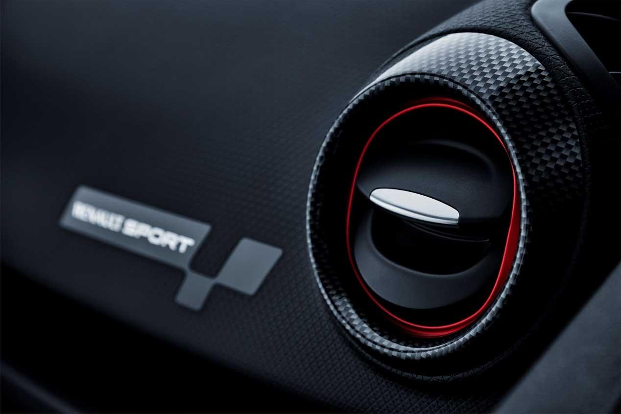 Más potencia para el Renault Clio RS 2019