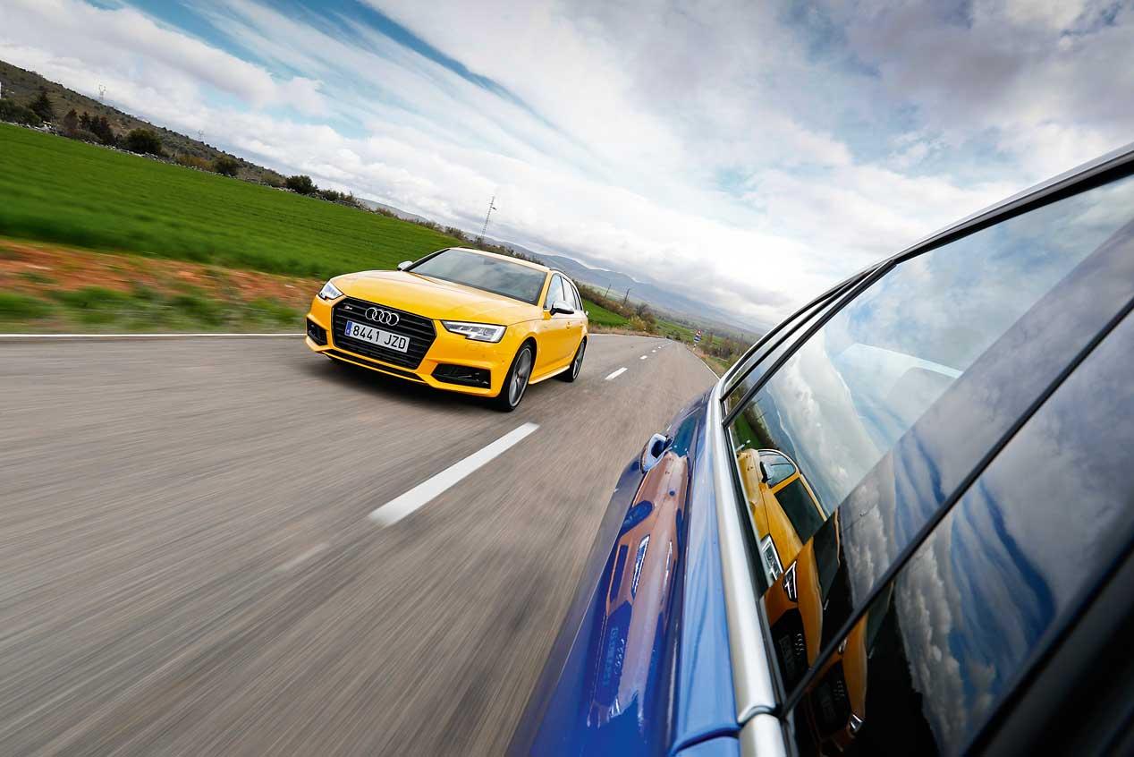 Revista Autopista 3050: las mejores imágenes