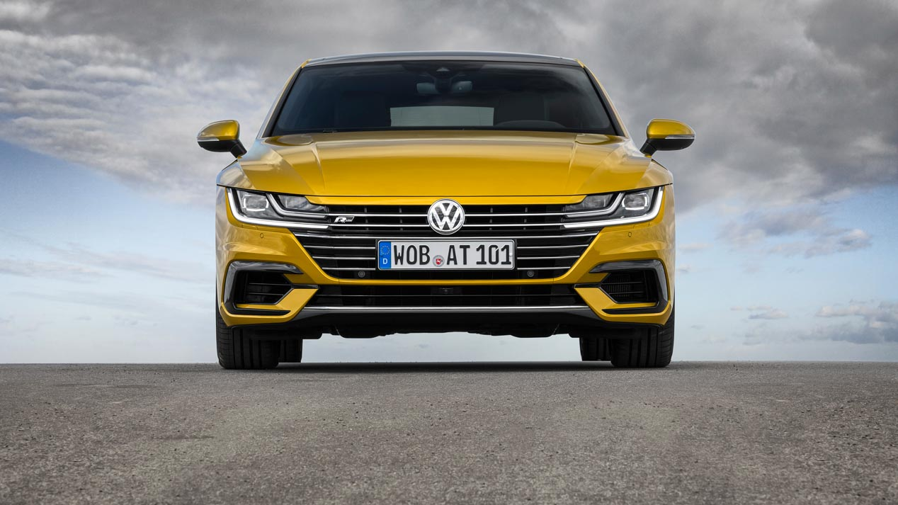 Todas las novedades de Volkswagen hasta el año 2024