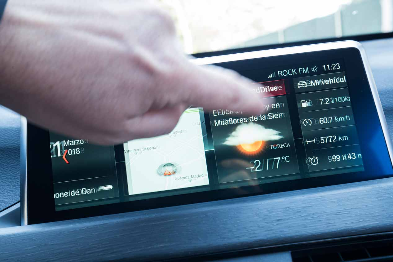 Comparativa SUV: BMW X1 vs Volvo XC40