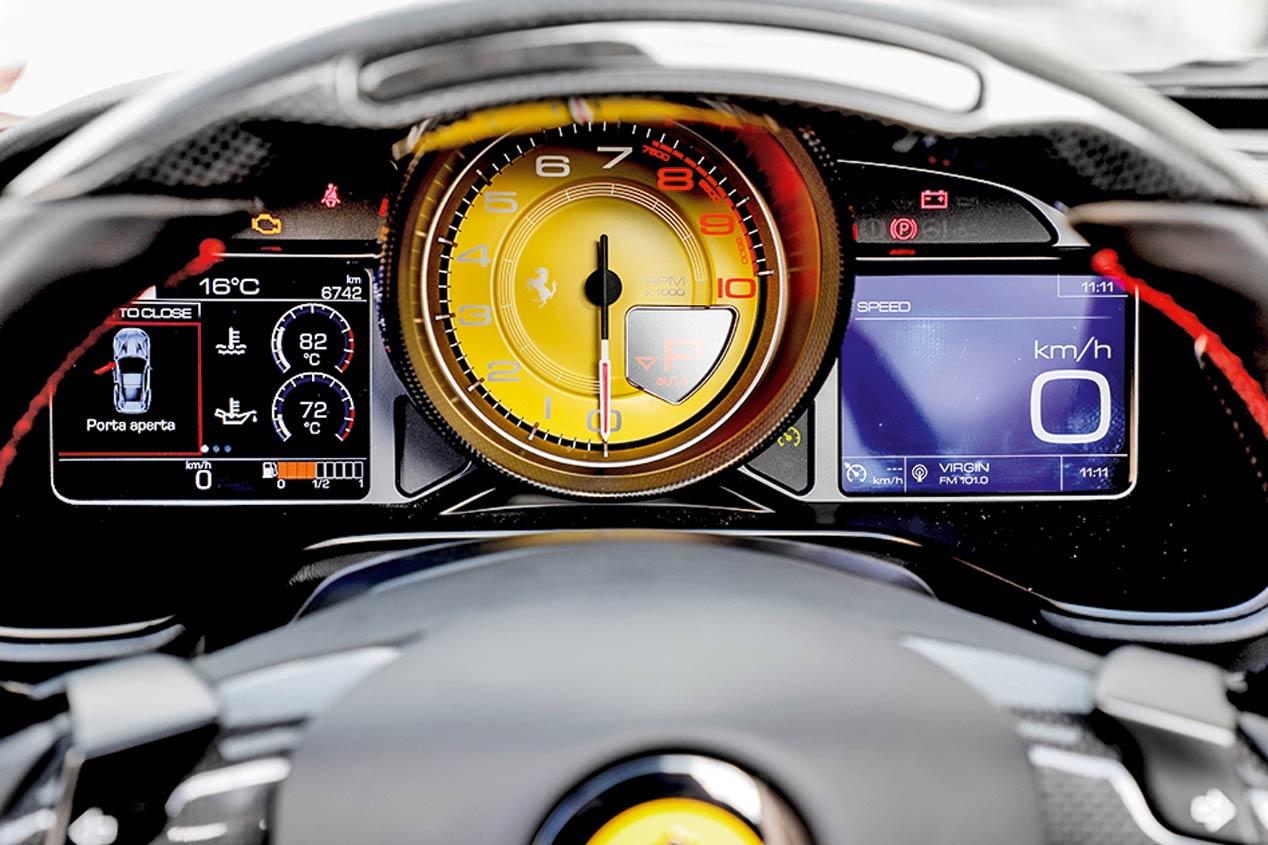 Probamos el nuevo Ferrari Portofino