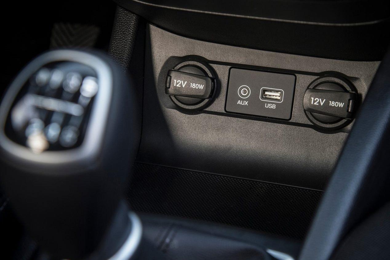 Hyundai i20 2019: el utilitario se renueva