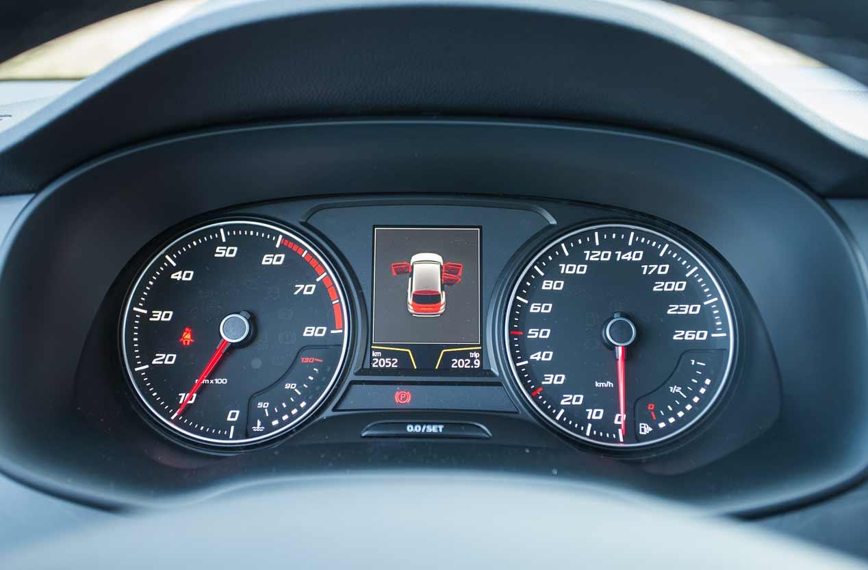 Seat Ateca TGI: el SUV tendrá versión de gas