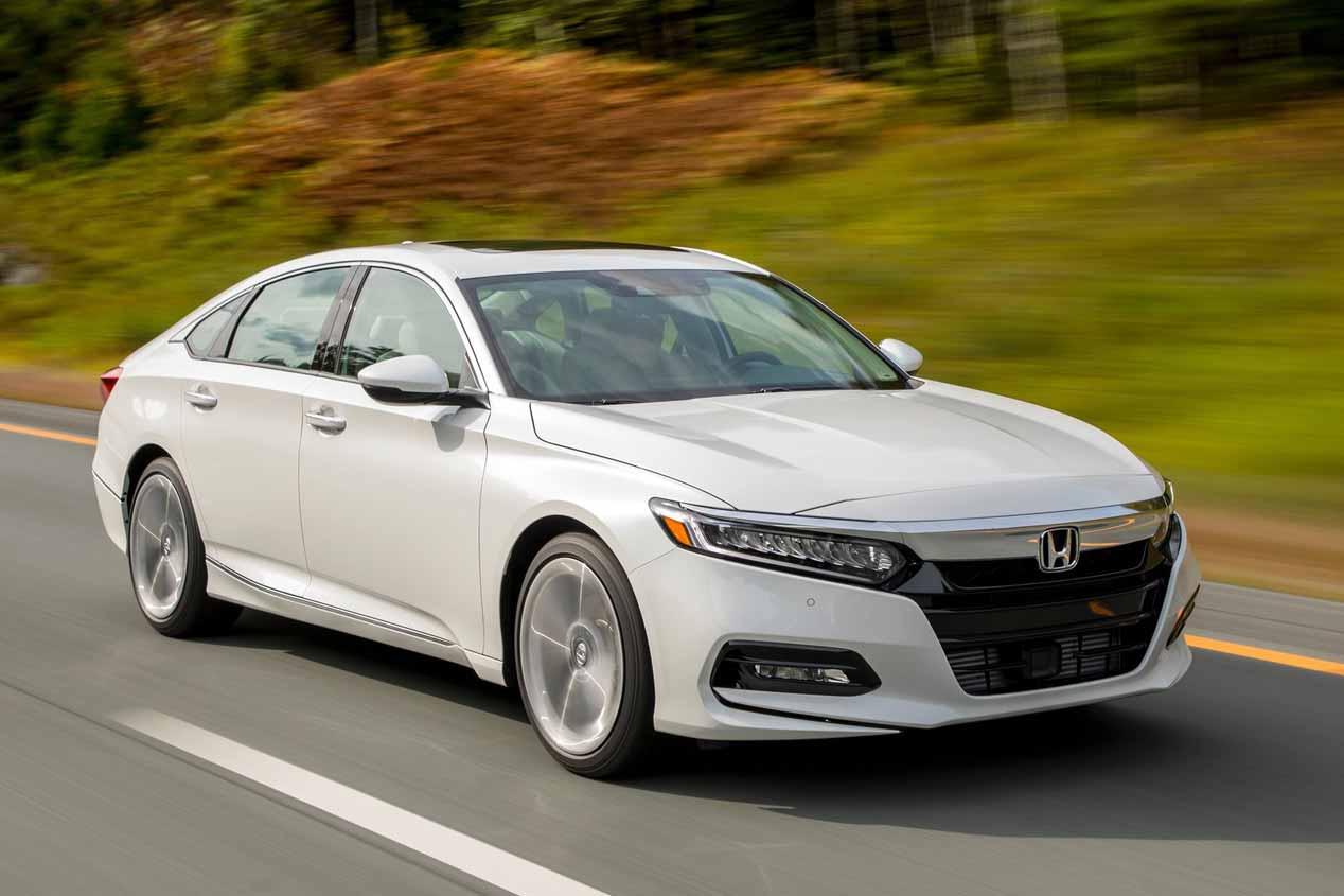 Las novedades de Honda en el Salón de Pekín 2018