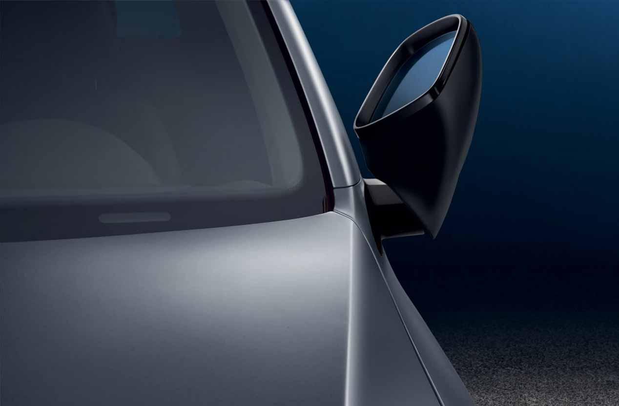 VW Amarok 2018: primeras imágenes