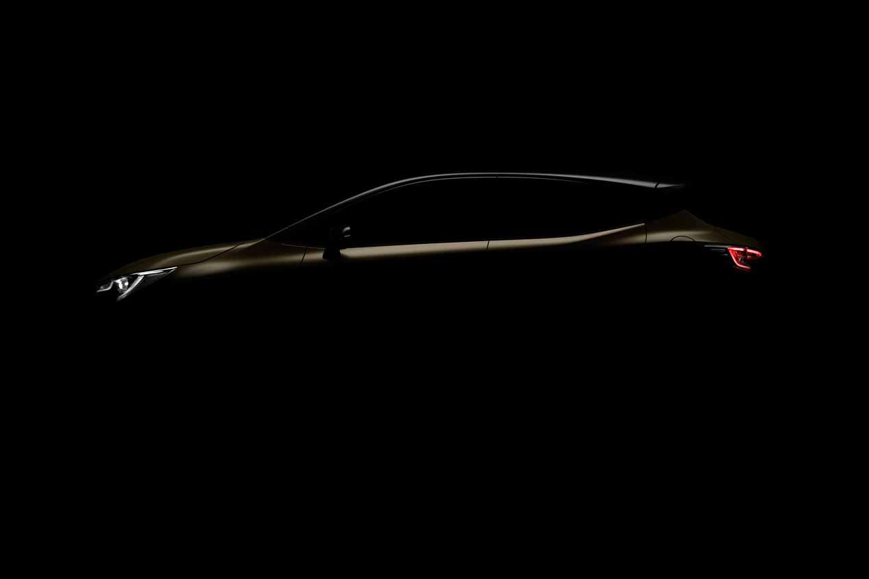 Toyota Auris 2019: el próximo compacto que quiere ser referencia