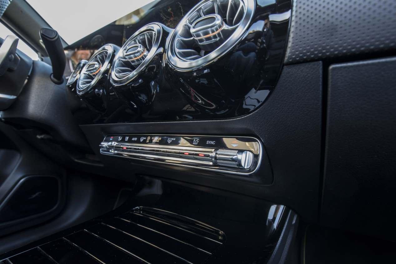 Probamos el Mercedes Clase A 2018: el compacto premium de referencia