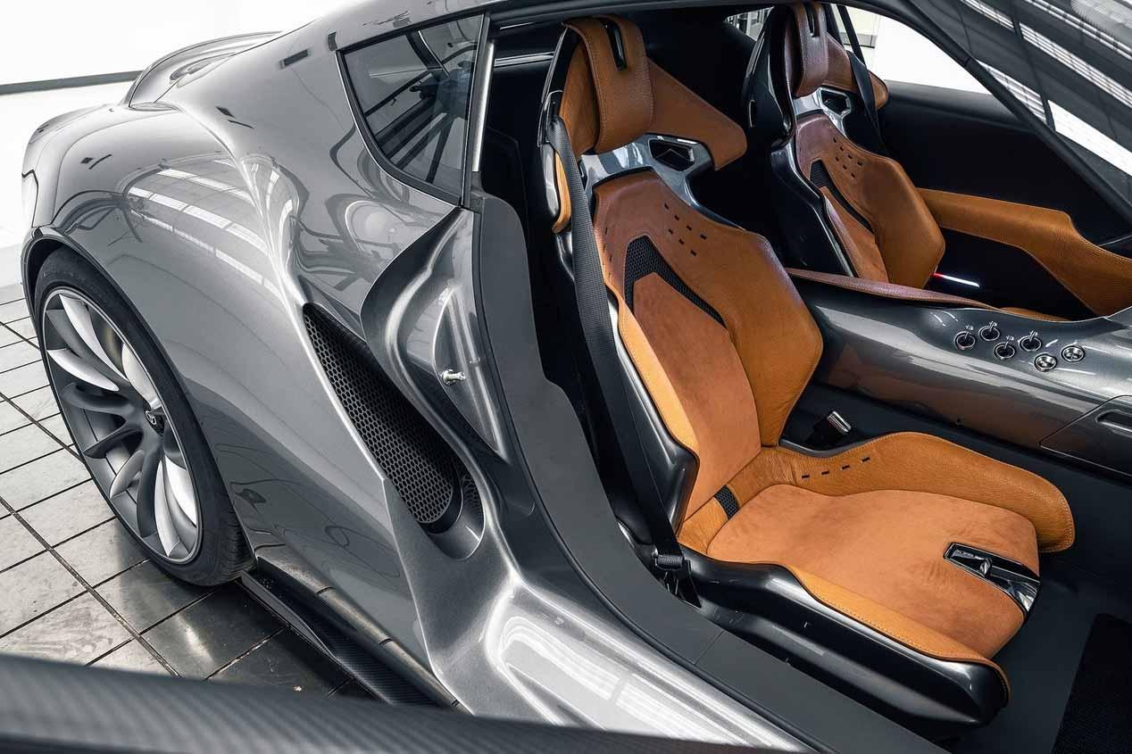 Toyota Supra, ¿qué motor llevará?