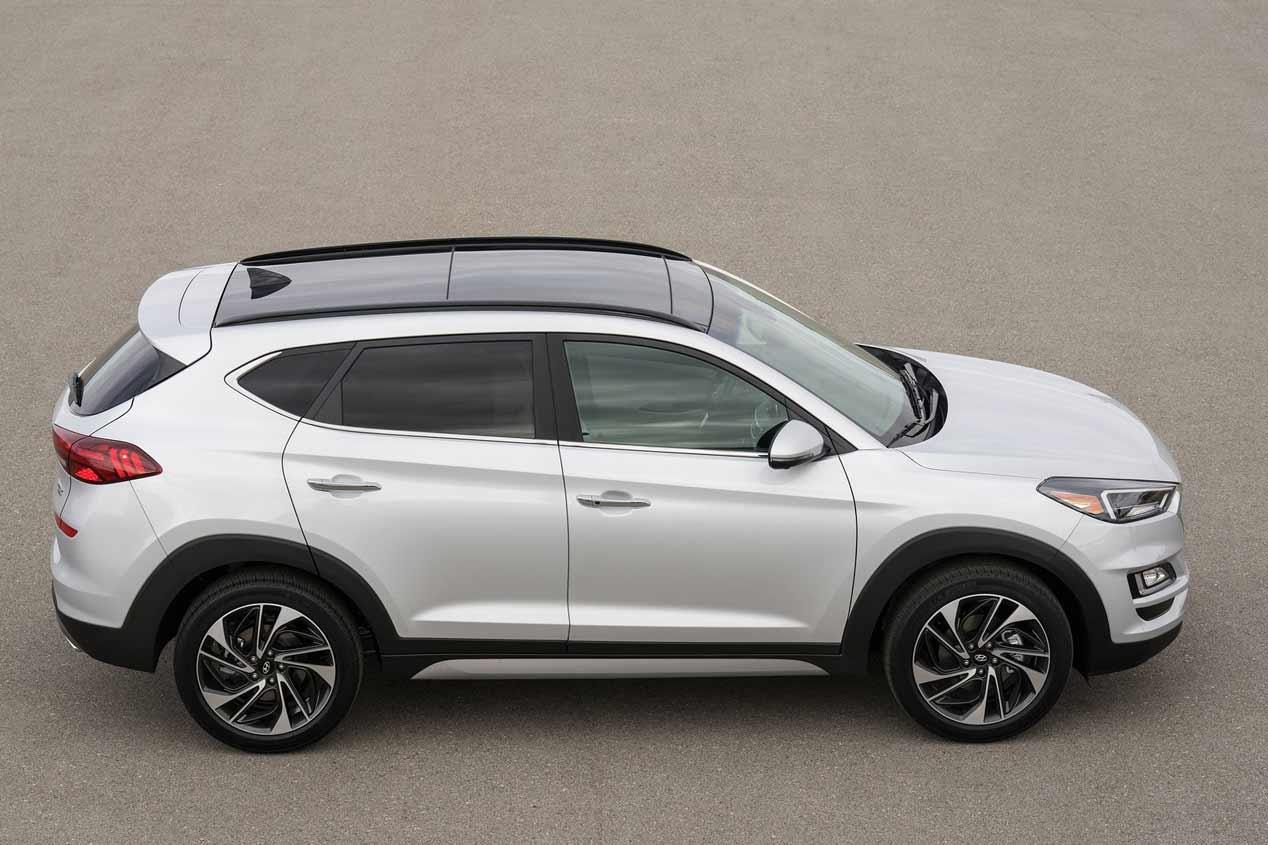 Hyundai Tucson vs Toyota RAV4: nuevo duelo SUV en 2019
