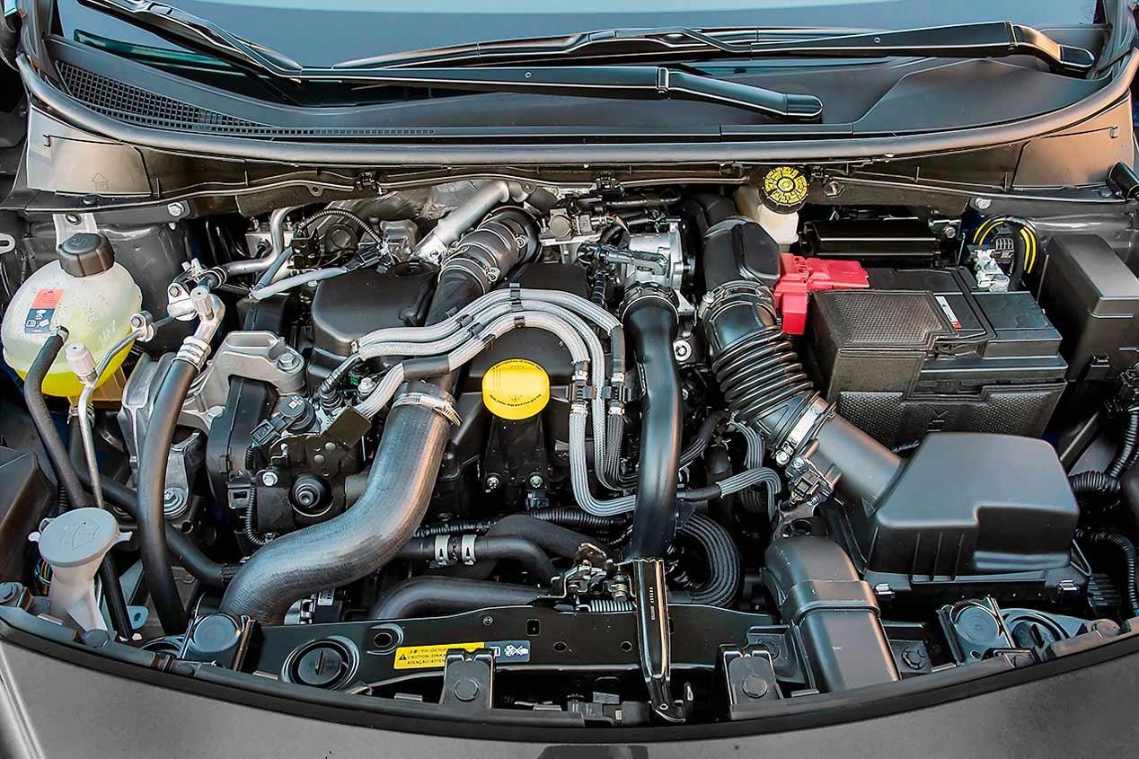 Diesel y gasolina, mucha vida por delante