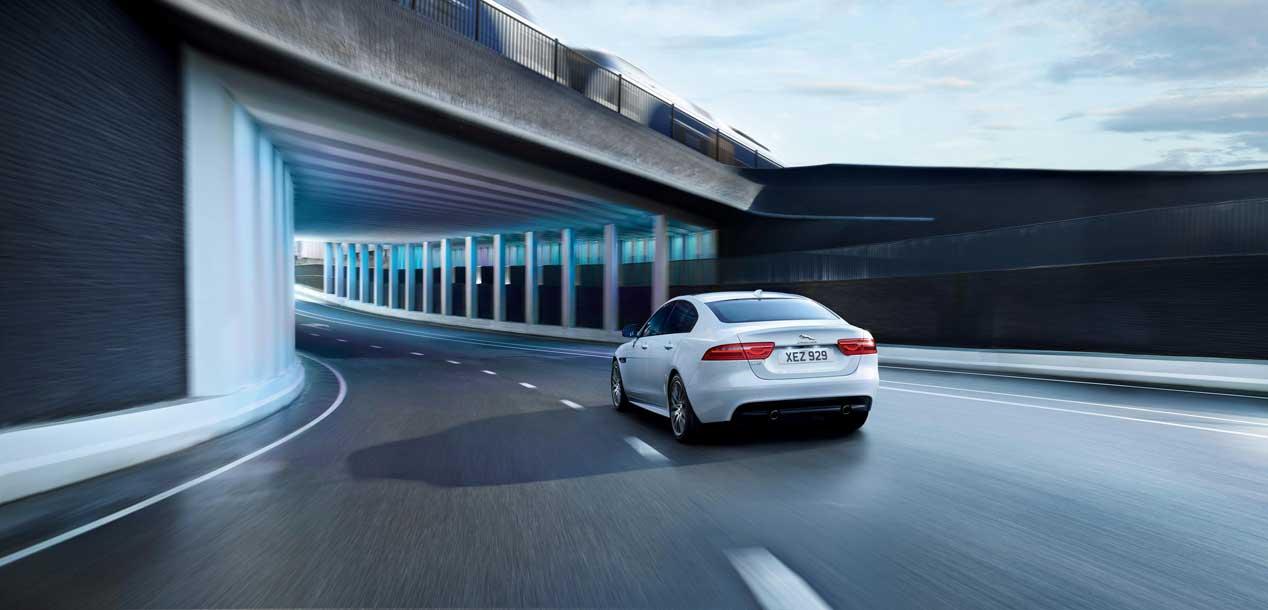 Jaguar XE Landmark, nueva edición especial