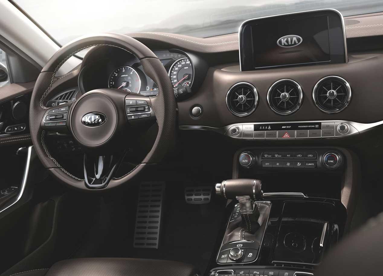 Wards Auto, los mejores interiores del mundo