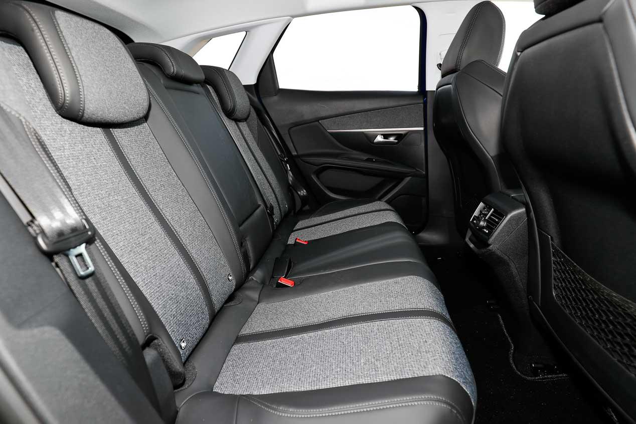 Comparativa: elegimos al mejor SUV compacto del momento
