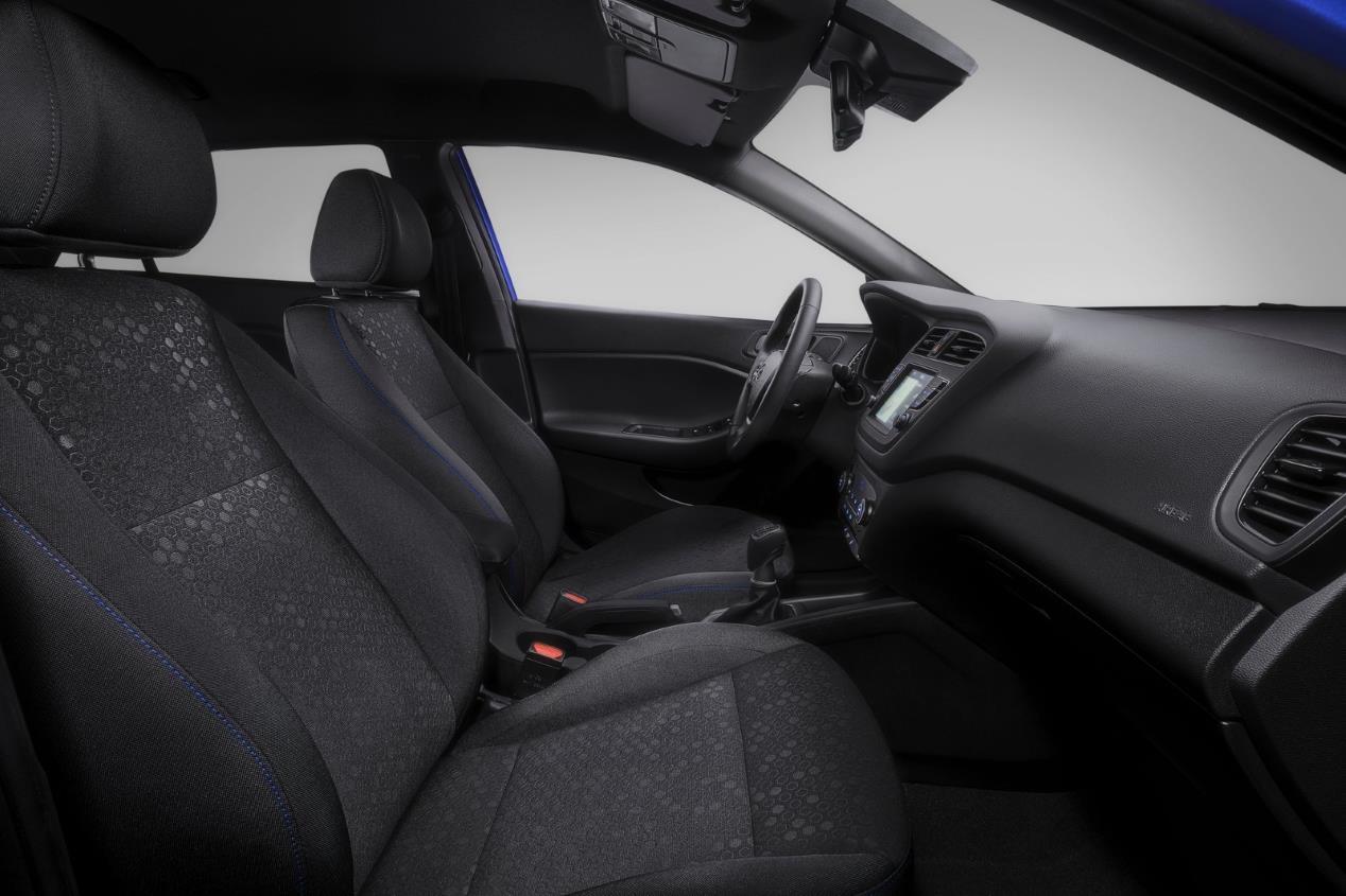 Hyundai i20 Active 2019: fotos del nuevo modelo