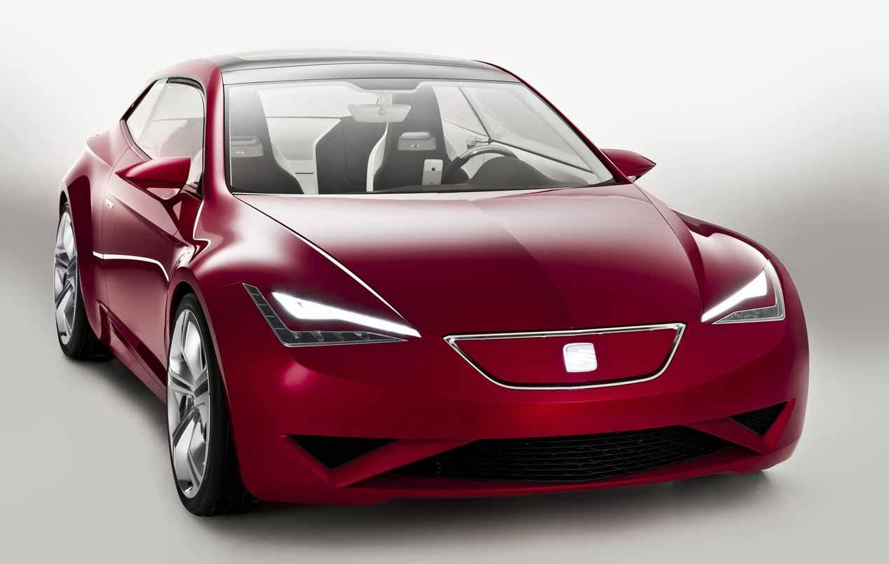 Seat León 2019: primera foto de cómo será el nuevo compacto