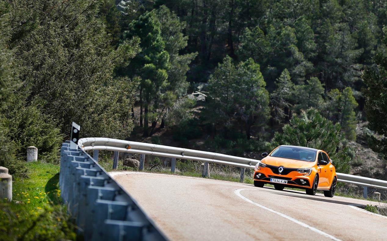 Revista Autopista 3052: las mejores fotos