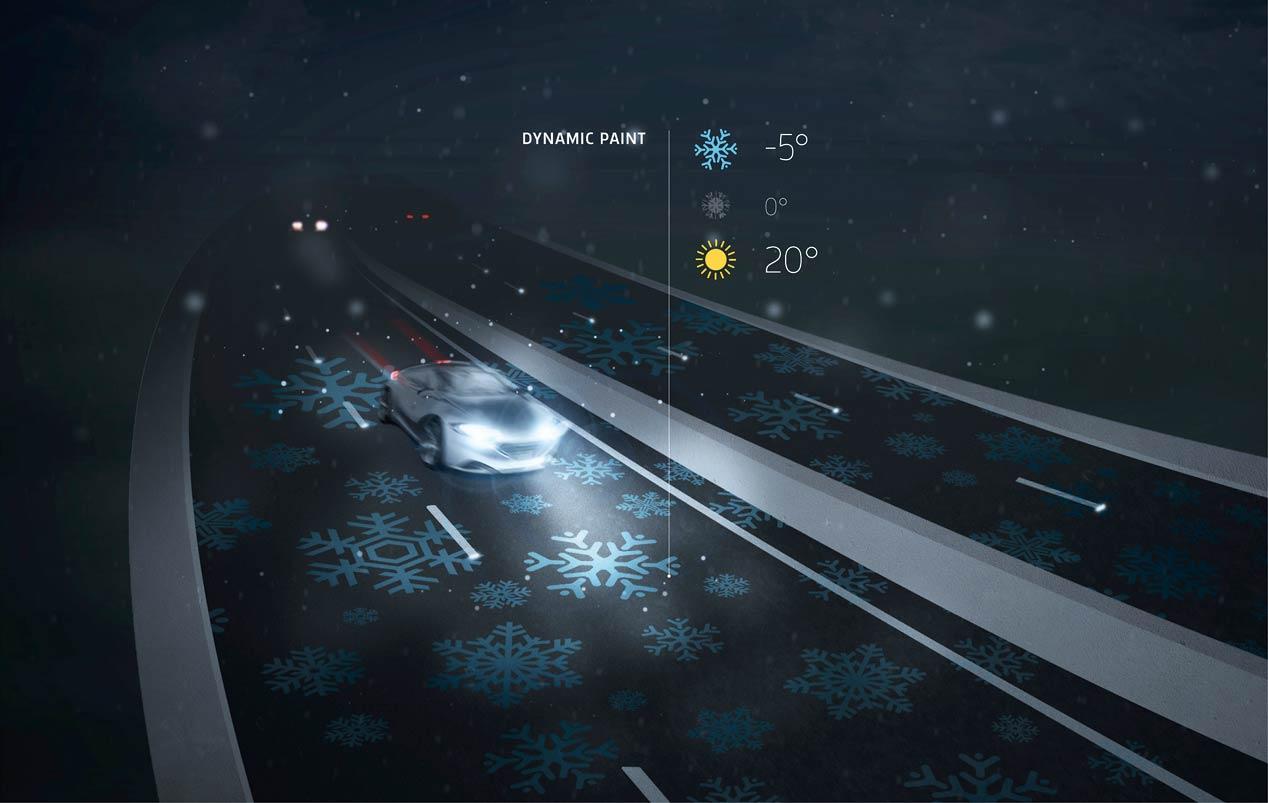 Las carreteras del futuro: así serán