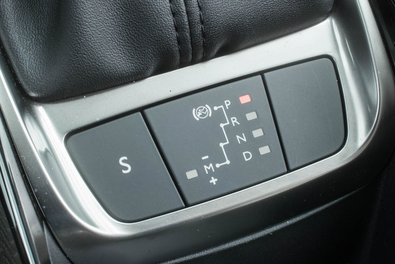 Citroën C4 Cactus PureTech/110 EAT6: primera prueba