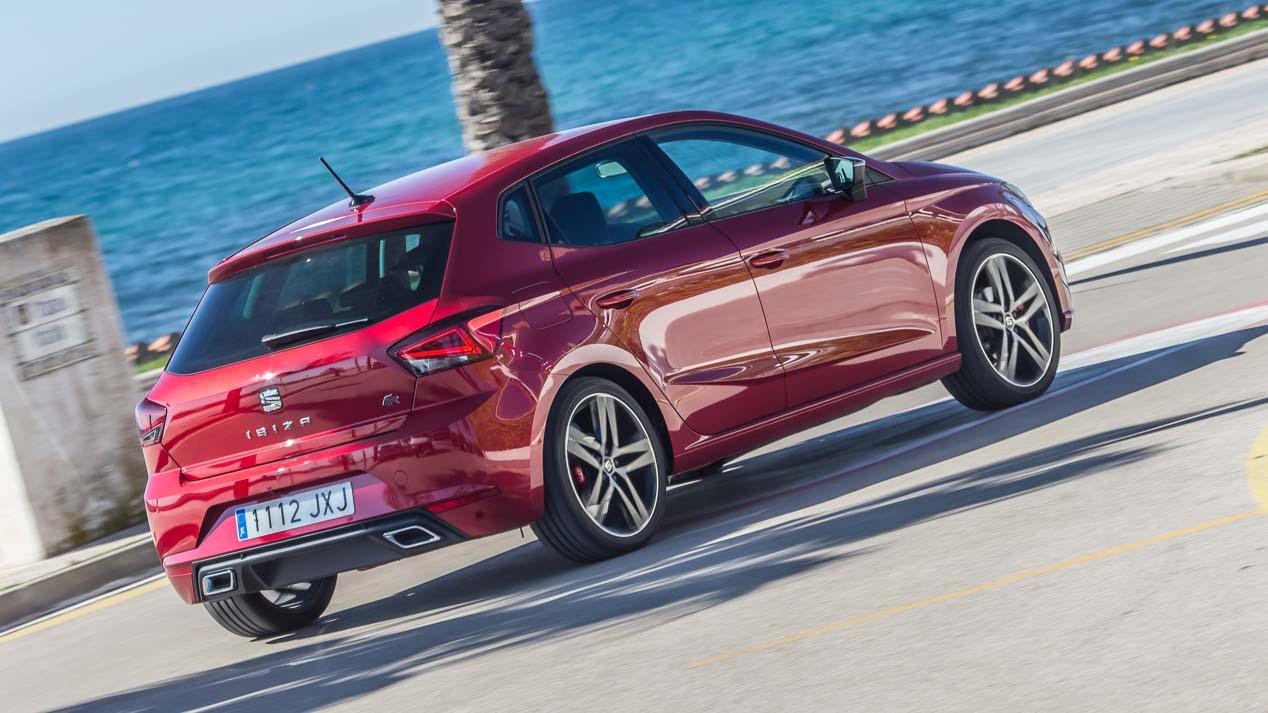 Los coches y SUV líderes de ventas en Europa en 2018