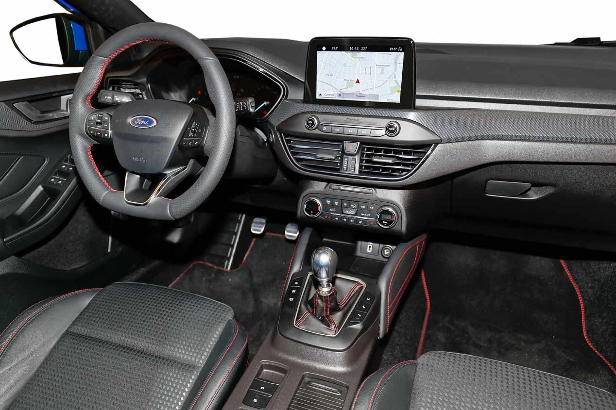 Ford Kuga 2019: así será el nuevo SUV con la base del ...