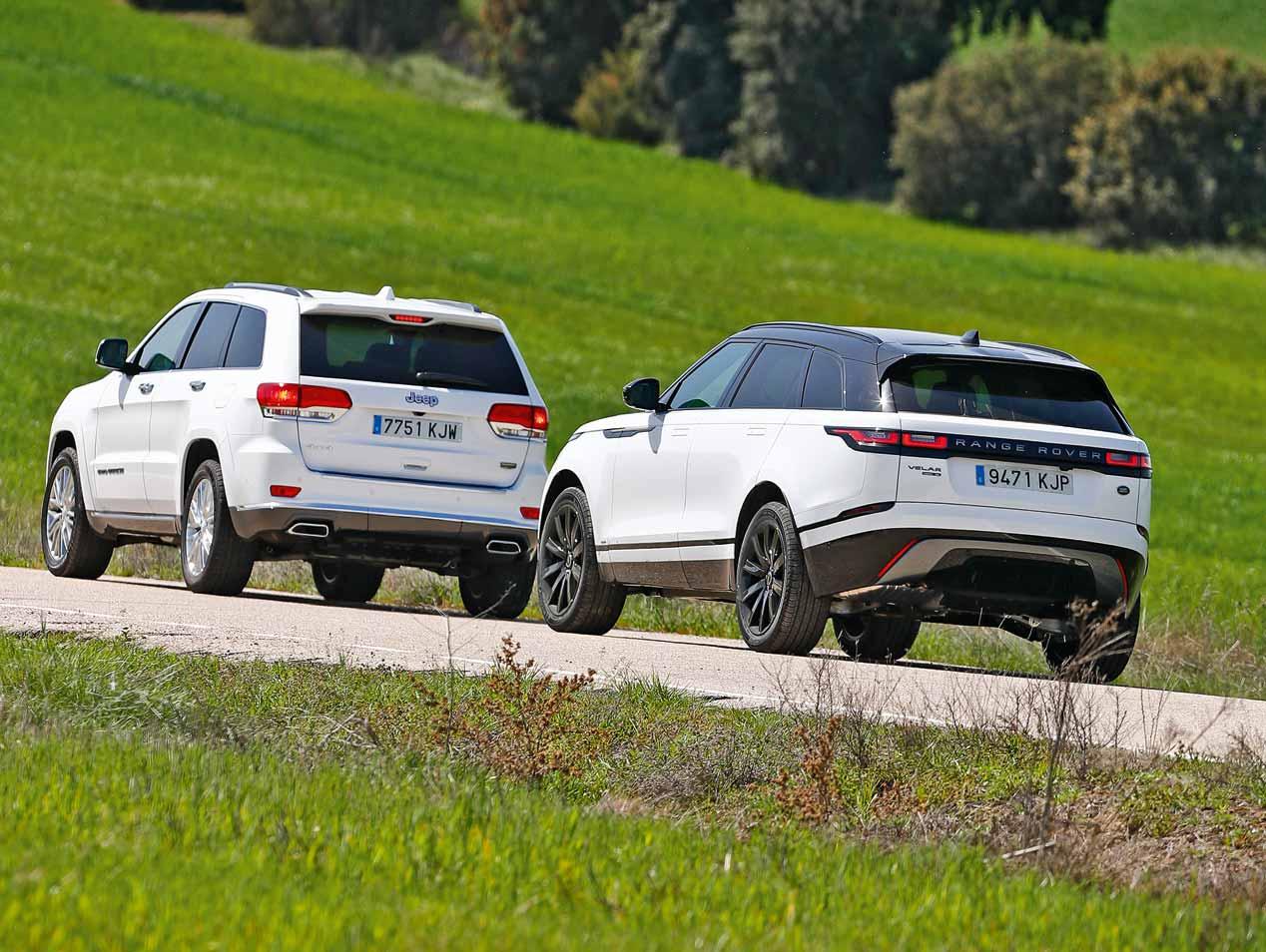 Revista Autopista 3053: las mejores imágenes