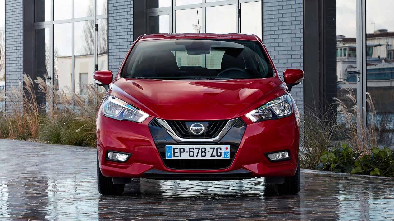 Nissan también dejará de vender coches Diesel