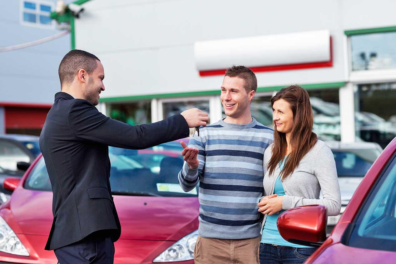 Vende tu coche con estos consejos