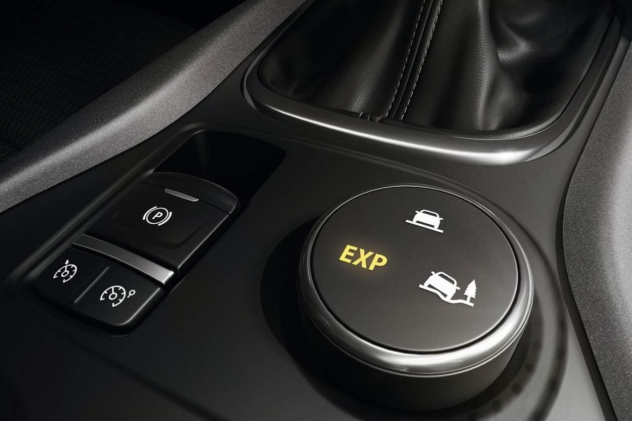 Renault Kadjar 2019: el SUV se renueva este año