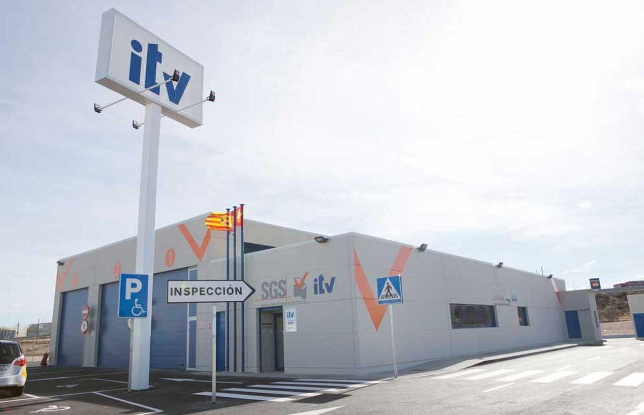 Nueva ITV, menos de una semana para su implantación