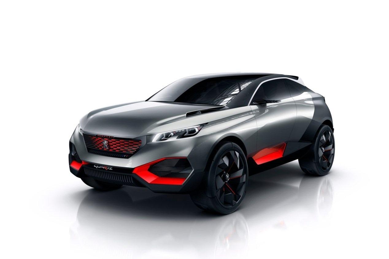 Peugeot 2008 2019: el SUV estrenará en un año nueva generación