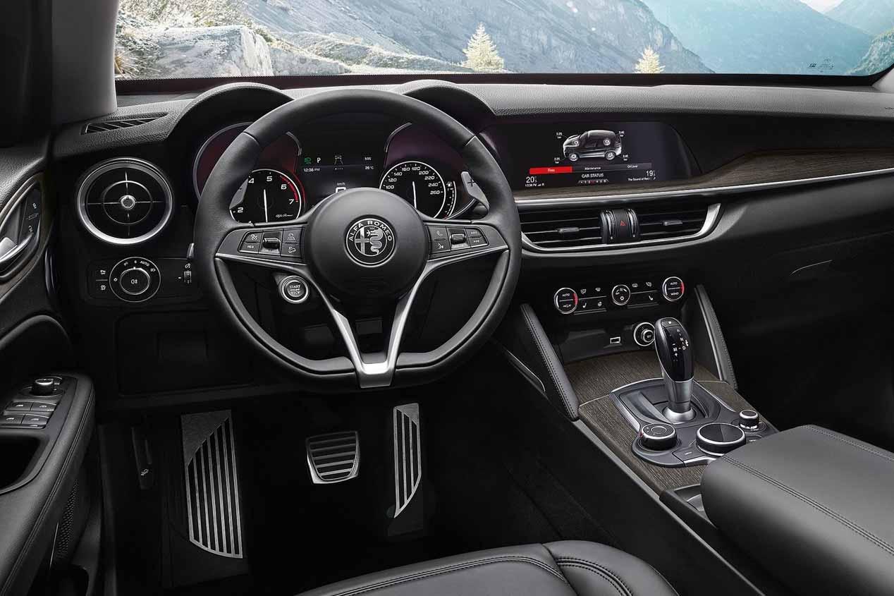Lo próximo de Alfa Romeo: Giulia Coupé y nuevo SUV grande