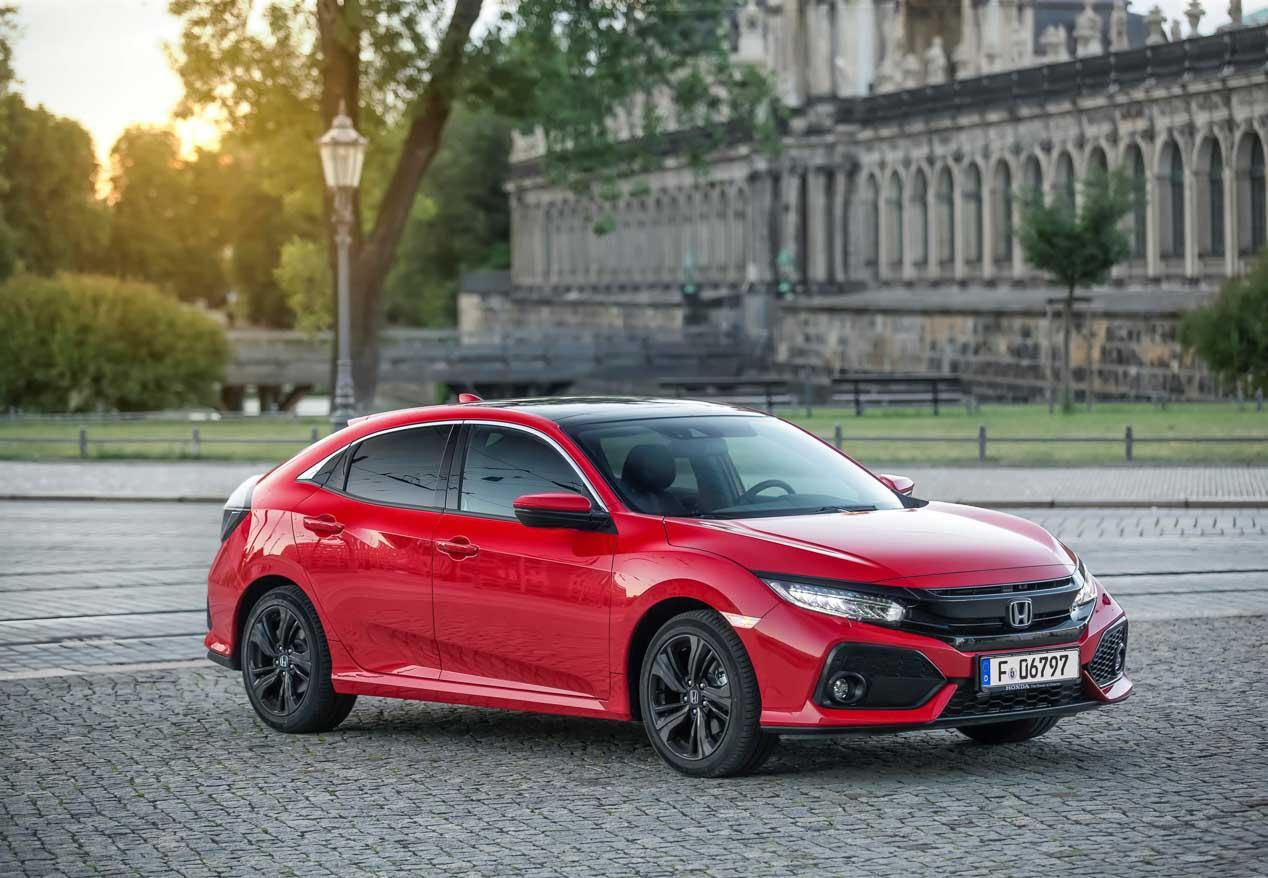 Honda Civic: las claves del mejor compacto de su clase