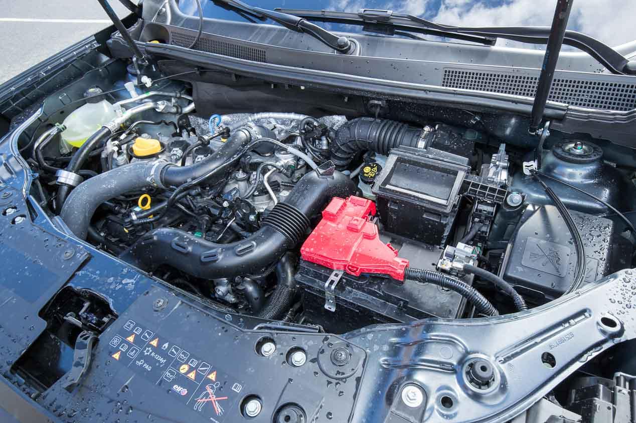 Los 5 coches y SUV más baratos del mercado, a prueba